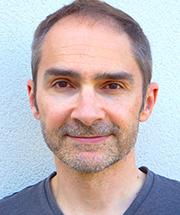 David Haigron
