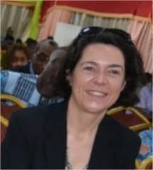 Delphine Letort